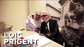 Download lagu KARL LAGERFELD: HIS LAST FENDI SHOW EXPLAINED! by Loic Prigent