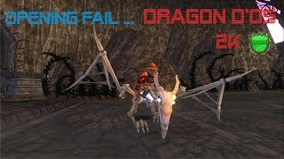 [Wizard101 FR] WG#9 | OPENING FAIL ... + DRAGON D'OS !