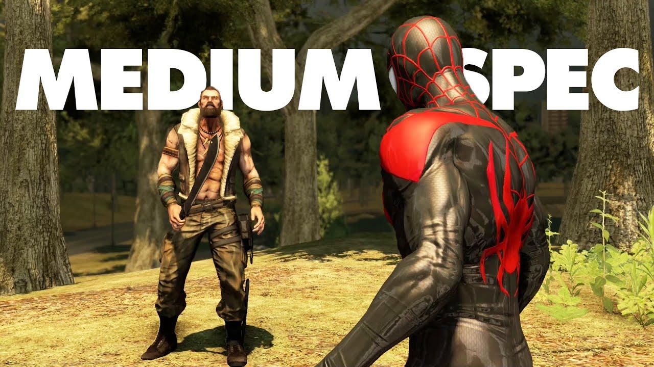 Download Top 25 INSANE Medium Spec PC Games with BEST GRAPHICS