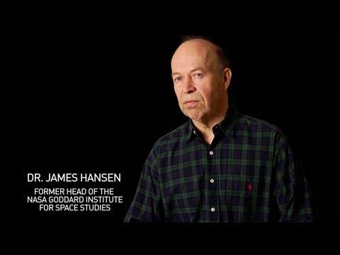 JAMES HANSEN ON NUCLEAR POWER