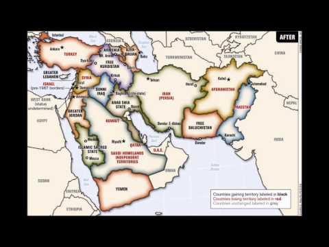 Erbakan'ın ABD'nin Ortadoğu Planlarını...