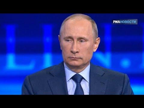 Путин объяснил, почему не ответил на письма Березовского