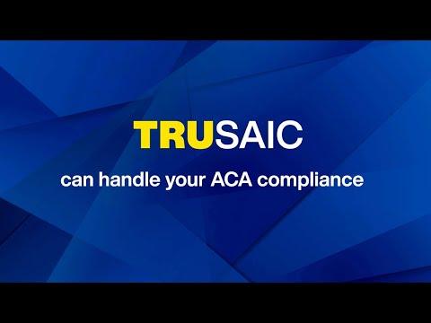 ACA Complete Trusaic