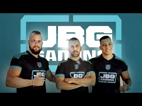 KOLLEGAH & FARID BANG PRES.: JBG GAMING 💥💥💥Gamescom 2018 Team Launch