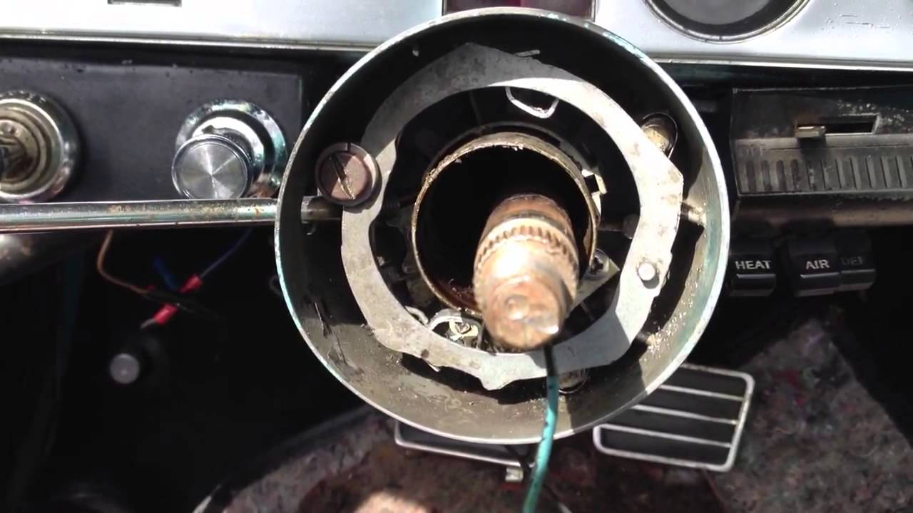 1966 corvair turn signal wiring diagram