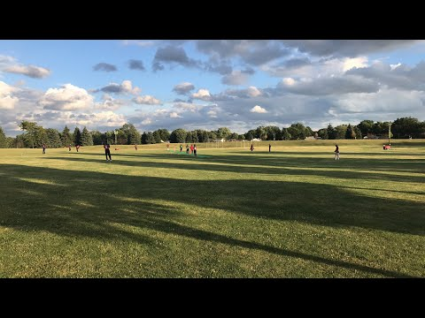 Chicago FIRE vs Karachi Stars (Batting - KS)