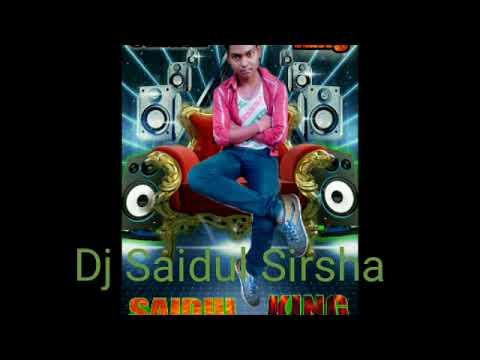 I Love You Dj Remix (dj Saidul Sirsha)