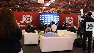 Plateau TV 2018 - Lean Management nas Oficinas