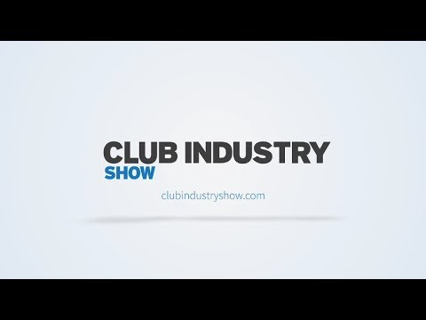 Commit To Three Days - Club Industry Show 2018