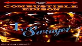 Combustible Edison - Surabaya Johnny