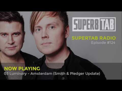 SuperTab Radio #124