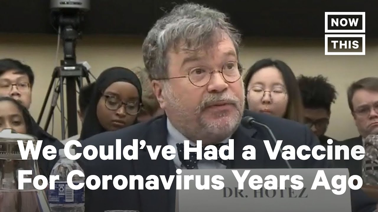 How Inadequate Funding Slowed Coronavirus Vaccine Research | NowThis