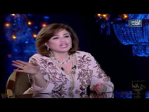 إلهام شاهين تروي واقعة خلافها مع المخرج حسن الإمام .. 'عيط وقلت مش هشتغل معاه تاني'
