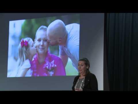 I will fight on | Joni Moore Kanazawa | TEDxDrewMiddleSchool