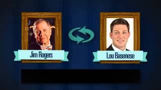 Jim Rogers on Bitcoin, Coal and Investing Overseas