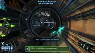 видео Обзор игры на двоих Miner Wars Arena