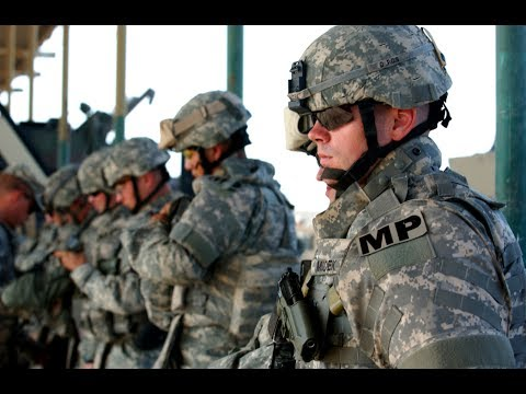 Image result for U.S. Army Military Police Corps (documentary)