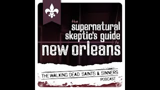 Walking Dead Saints & Sinners Podcast: Behind The Voice With Mara Junot