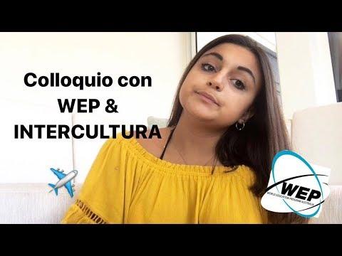 Colloqui wep intercultura