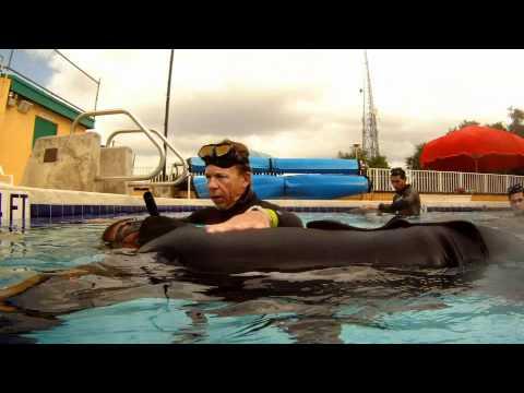 FII Freediving Classes with Nautilus Spearfishing - Miami