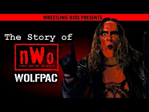 The Story of nWo WolfPac