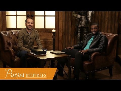 Prières inspirées - La force de la solitude dans la prière - Athoms Mbuma