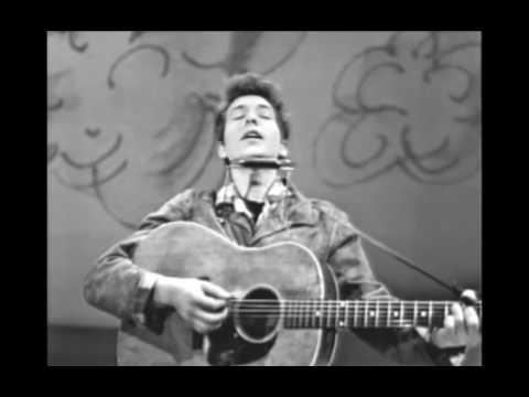 La mejor canción de Bob Dylan