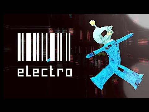 Sungazer - ELECTRO (animation By Ben Levin)