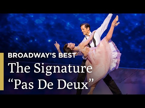 An American In Paris The Musical - Pas De Deux Excerpt