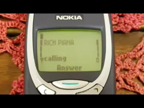 Nokia 3310 Natty Anthem ringtone