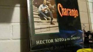Héctor Soto - Charango - 06 Los Pueblos Americanos
