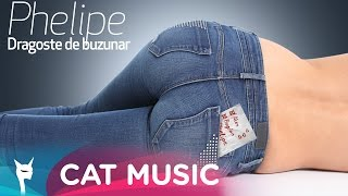 Repeat youtube video Phelipe - Dragoste de buzunar (Official Single)