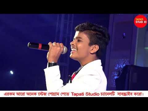Dil De Diya Hai Jaan Tumhe Denge_ Cover By Satyajeet Jena At KTPP Mela-2019 || Tapati Studio