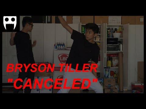 Bryson Tiller - Canceled (Dance Freestyle)