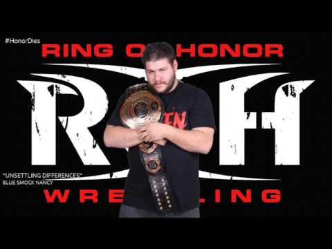 "[EXTENDED] ""Unsettling Differences"" by Blue Smock Nancy (Kevin Steen ROH Theme)"