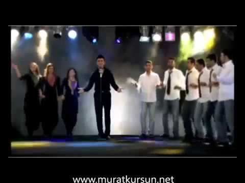 Murat Kurşun - Potbori - Diyarbakır Bu Mudur ( Official Video ) Hareketli...