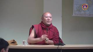 བོད་སྐད་ཀྱི་བྱ་ཚིག་འགྲུབ་ཚུལ། ༥༽ ཕག་རི་བ་ལྷག་པ་ཚེ་རིང་། Tibetan Verbal Forming By Lhakpa Tsering