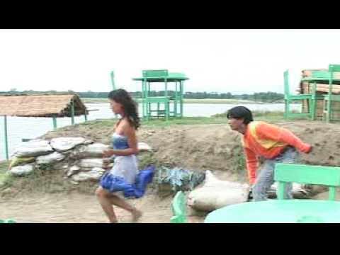 Chitwan Tharu Song (Thandi Thandi)