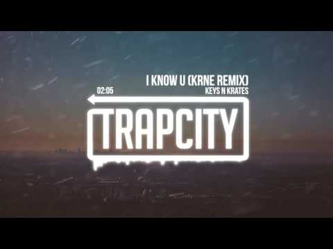 Keys N Krates - I Know U (KRANE Remix)