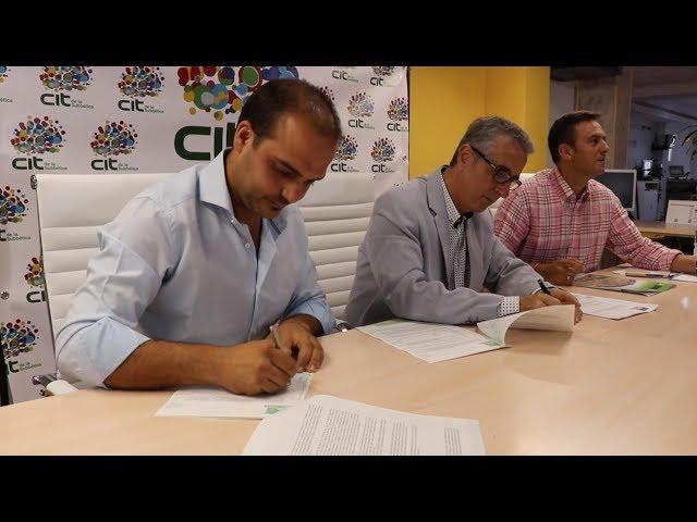 VÍDEO: 70 empresas del sector turístico se beneficiarán de la plataforma de ventas cruzadas del CIT