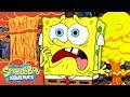 💥 Every Time Bikini Bottom Was Destroyed!   SpongeBob