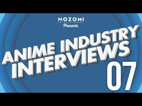 Anime Industry Interviews Episode 7: Ken Iyadomi of Bandai Entertainment