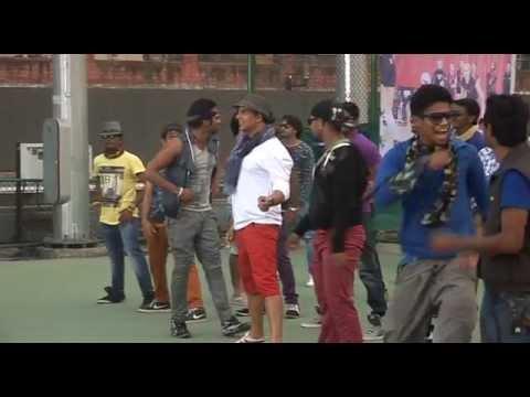 "Making Of 'Tu Hi To Hai"" Song | HOLIDAY | Akshay Kumar,Sonakshi Sinha"