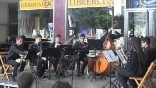 F. KROMMER: Partita Op. 57 (I. Allegro-Vivace) - Octeto