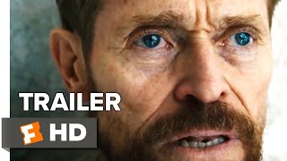 At Eternity's Gate Trailer #1 (2018) | Movieclips Trailers