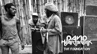 David Heartbreak - Yardcore Pressure
