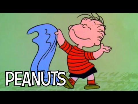 Profile: Linus Van Pelt (Official)