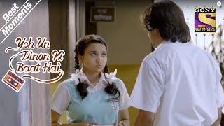 Yeh Un Dinon Ki Baat Hai   Naina Avoids Sameer   Best Moments