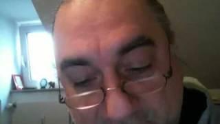 Martin Buber Lesung - Mickey Wiese lyrisch-epische Jukebox 005