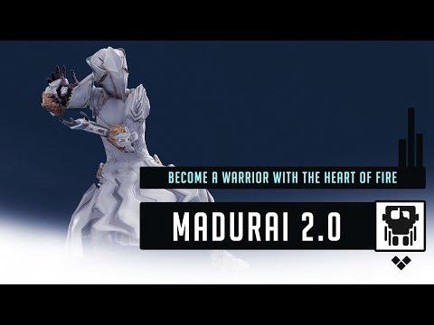 Warframe: MADURAI 2.0 Explained | Abilities & Benefits
